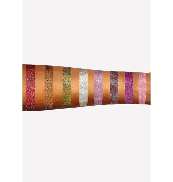 Go Get Glitter Virgo Colour Changing Pigment