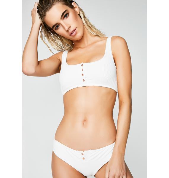 Frankies Bikinis Alana Bikini Bottoms
