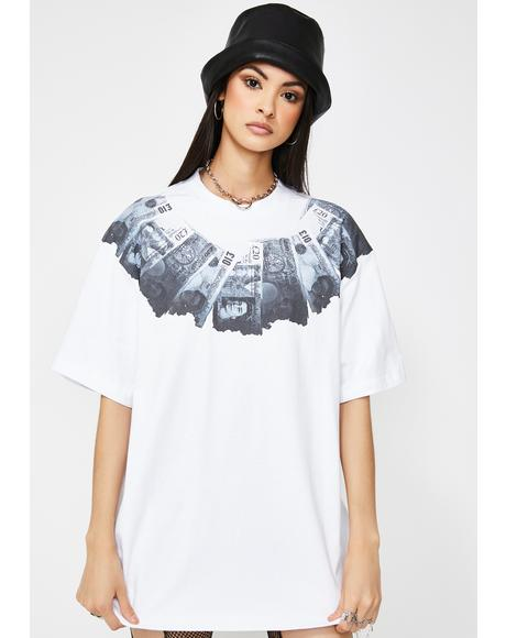 Sold Graphic Tee