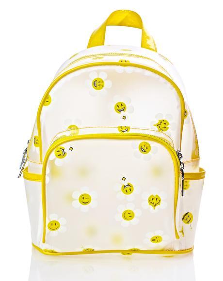 Daisy Dropper Backpack