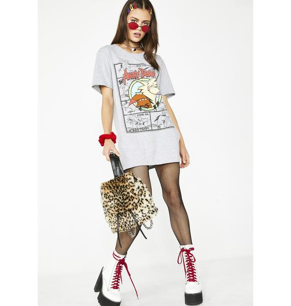 Baron Bad Beaver Graphic Tee