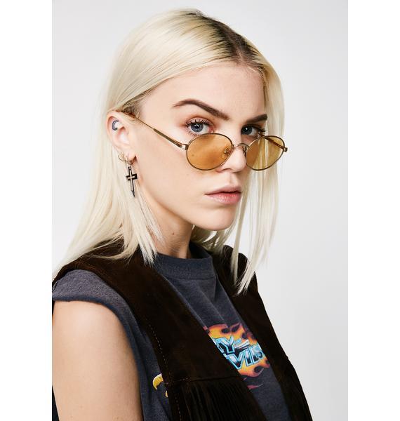 Crap Eyewear The New Riddim Sunnies