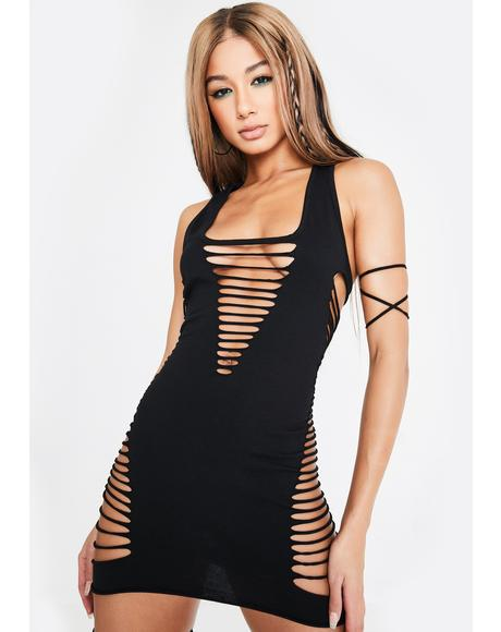 Ride The High Bodycon Dress