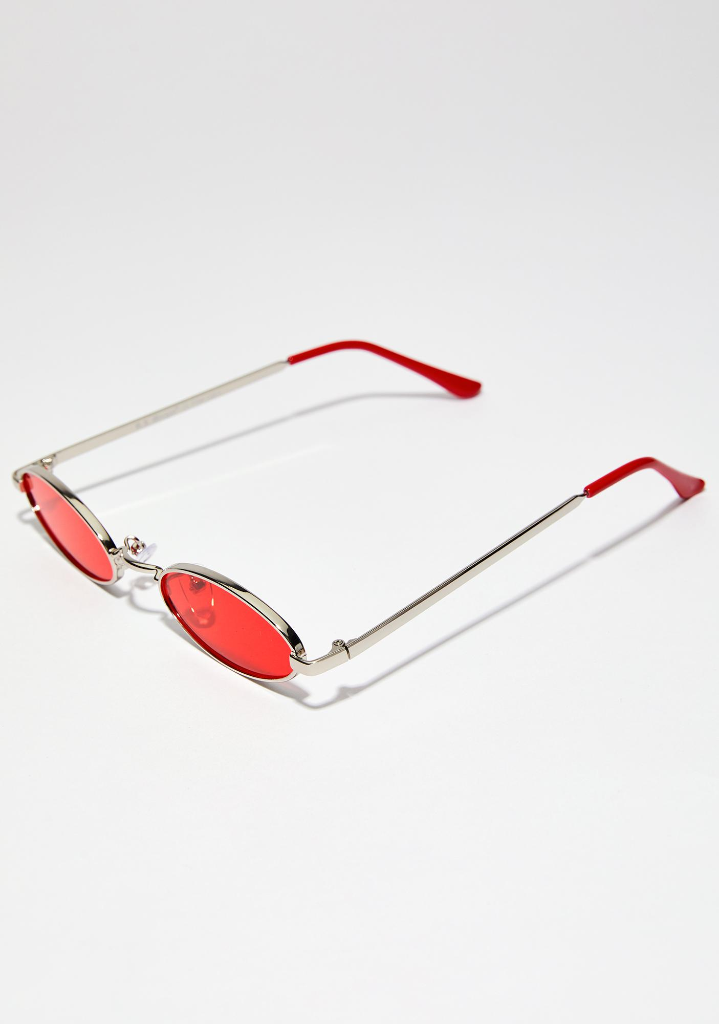 Fire Power Trip Sunglasses