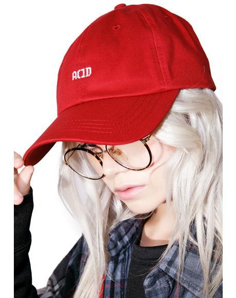Acid Dad Hat