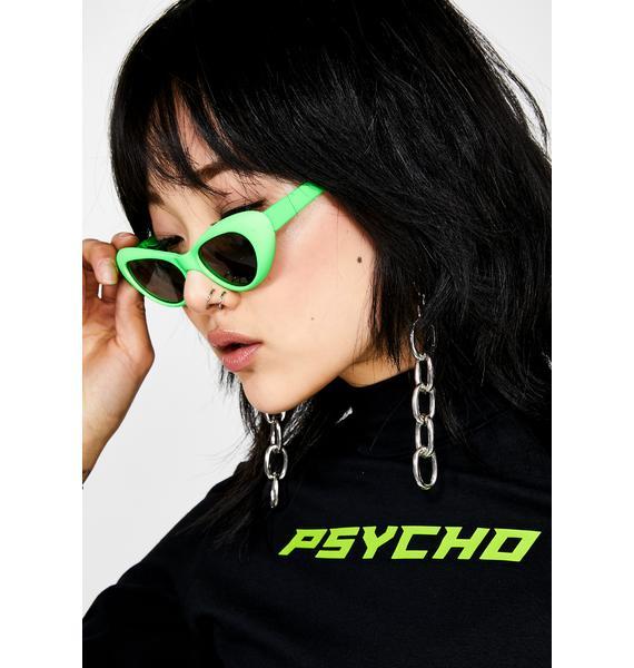Giant Vintage Pow Sunglasses
