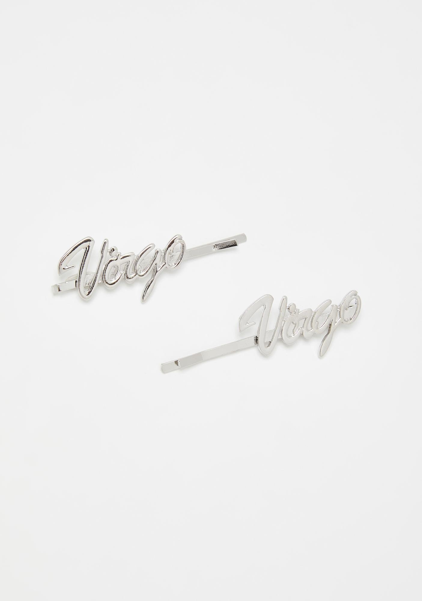 Very Virgo Hair Pins