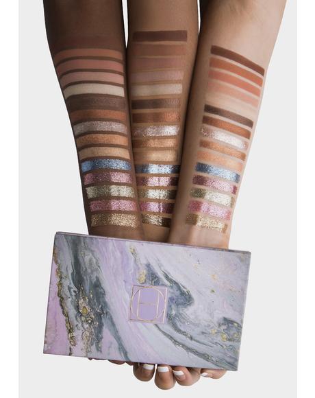 Elle Eyeshadow Palette