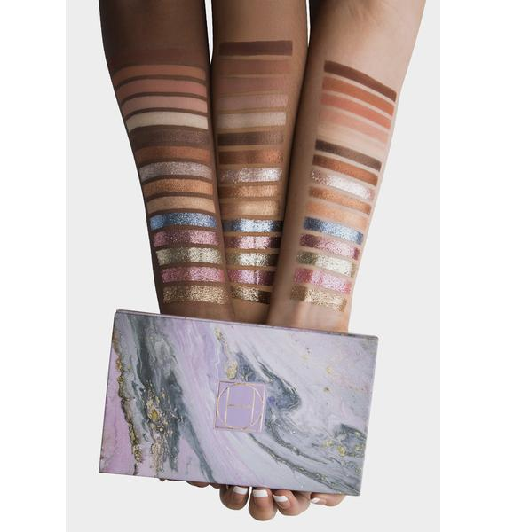 HipDot Elle Eyeshadow Palette