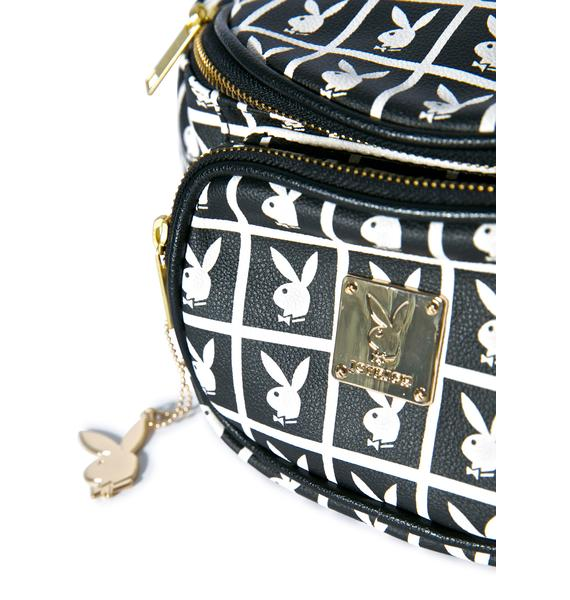 Joyrich X Playboy Panel Waistpack