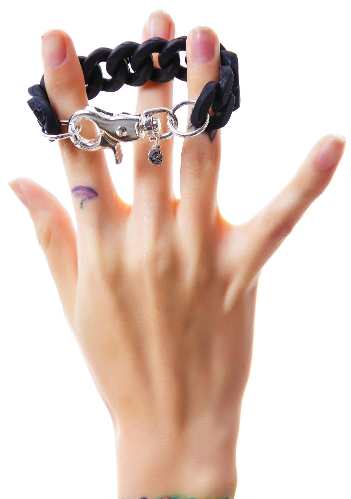 Cheap Monday Chunky Bracelet