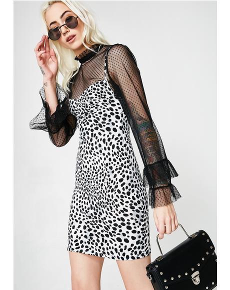 Alvina Dress