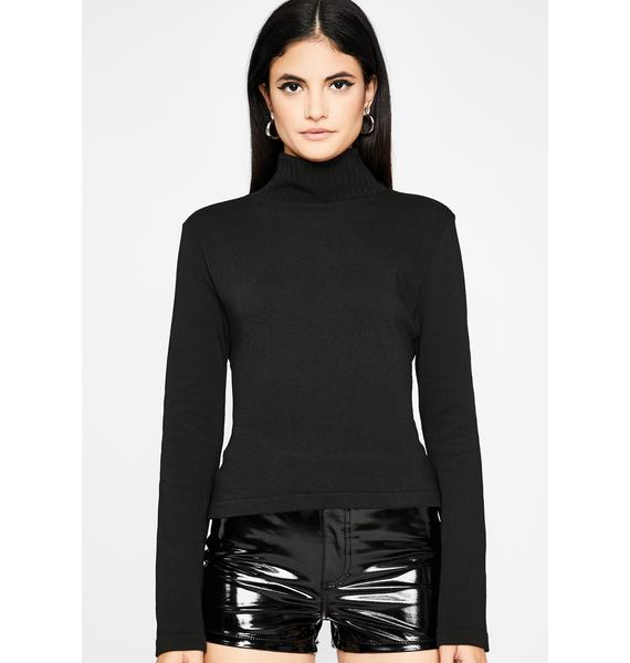 Back Into It Long Sleeve Top