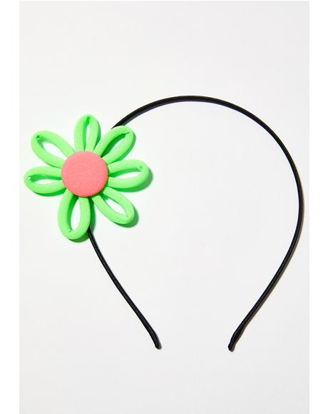 Peace Of Mind Headband