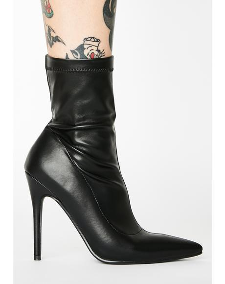 Must Ankle Boots