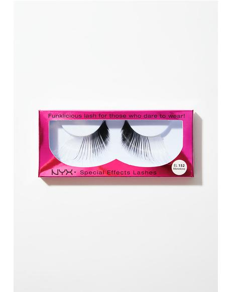 Monotone Special Effect Lashes