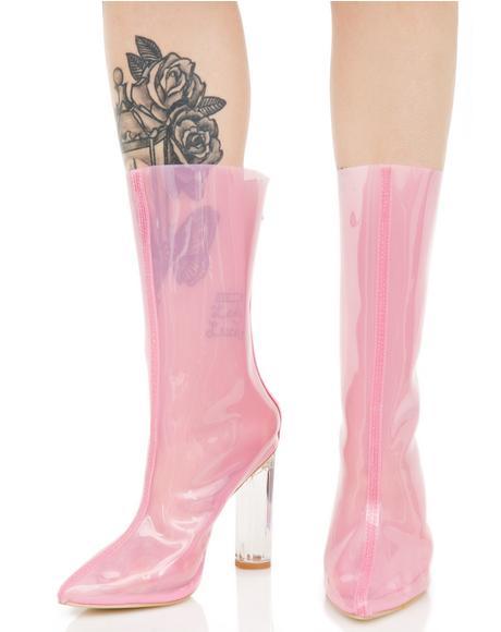 Princess Gemini Boots