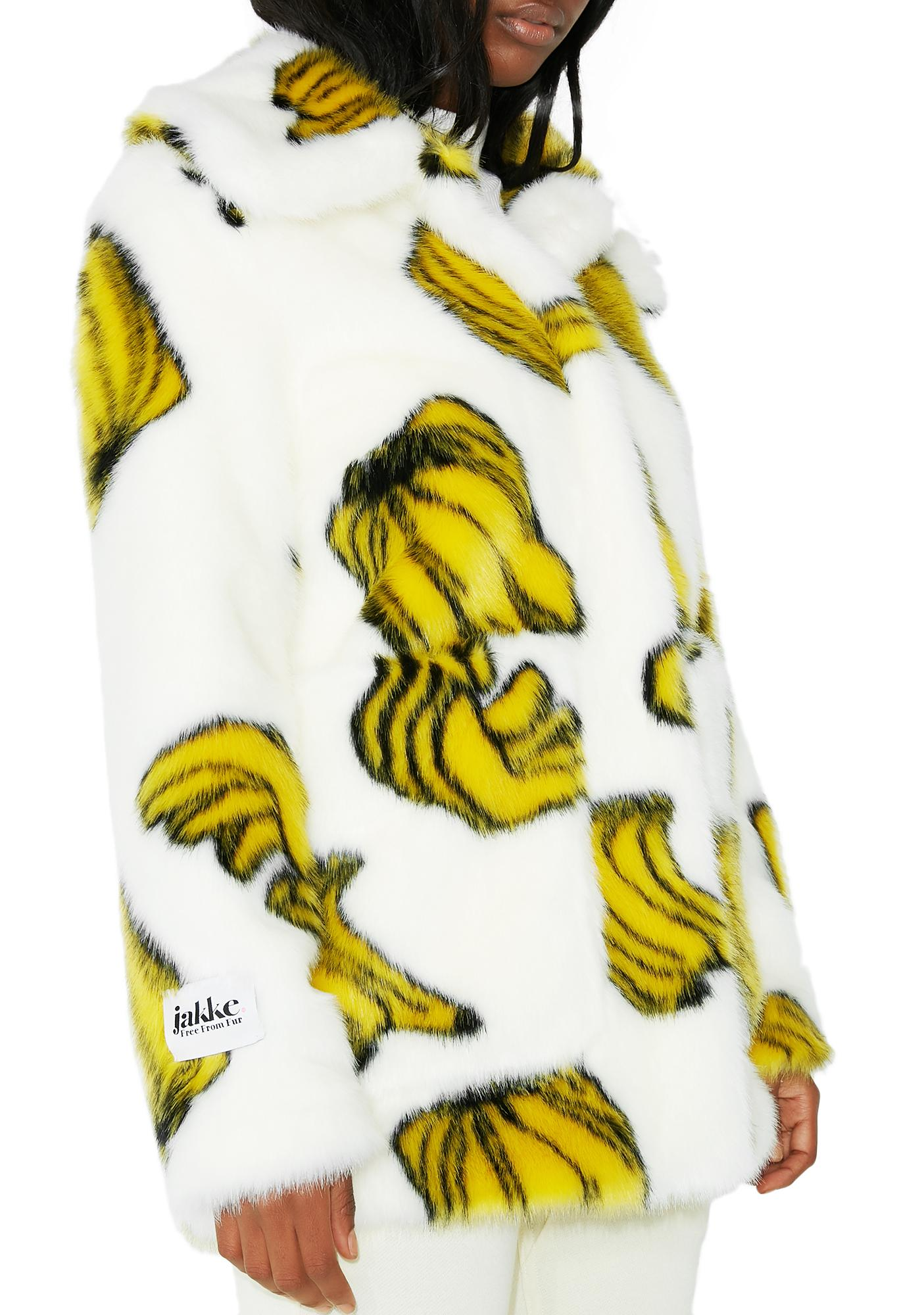 Jakke Banana Tammy Coat