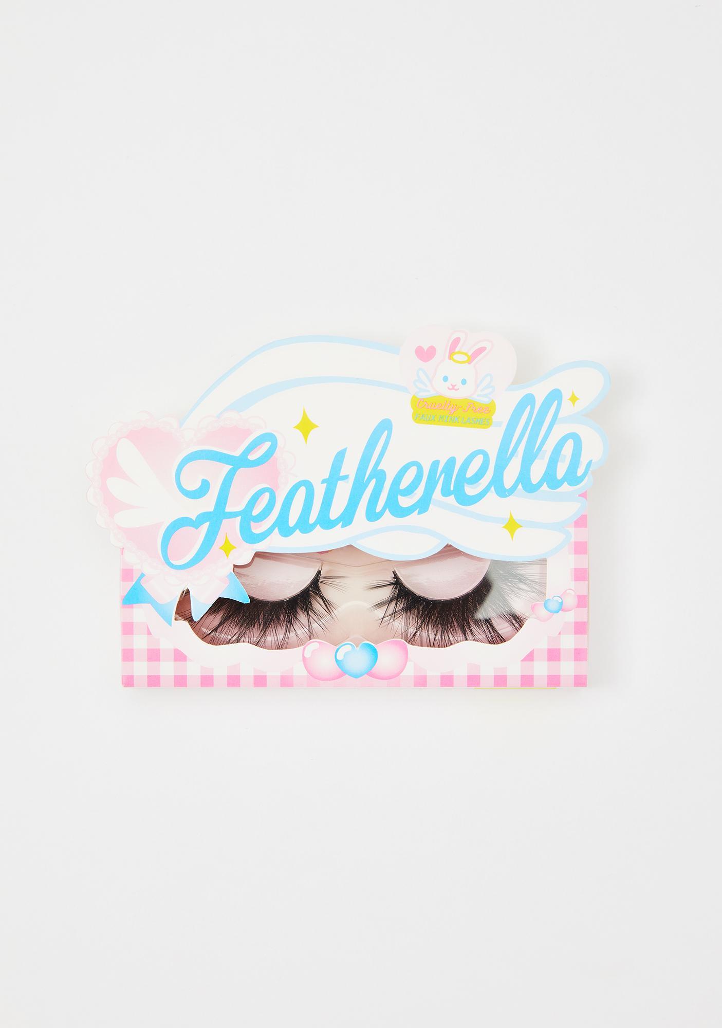 Featherella Beauty Venus Lashes