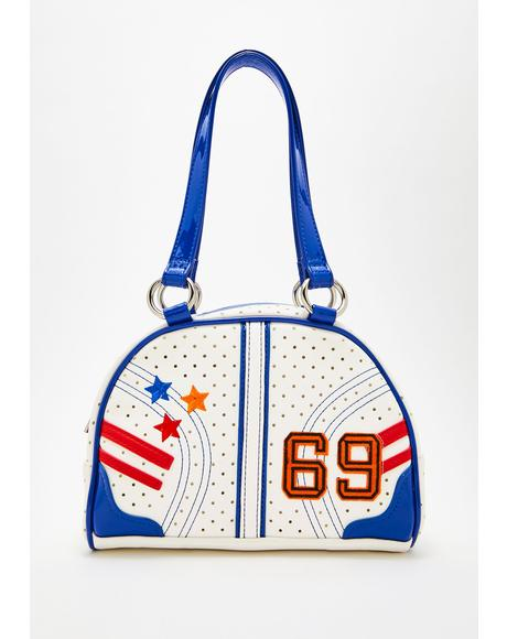 All-Star Baddie Bowler Bag