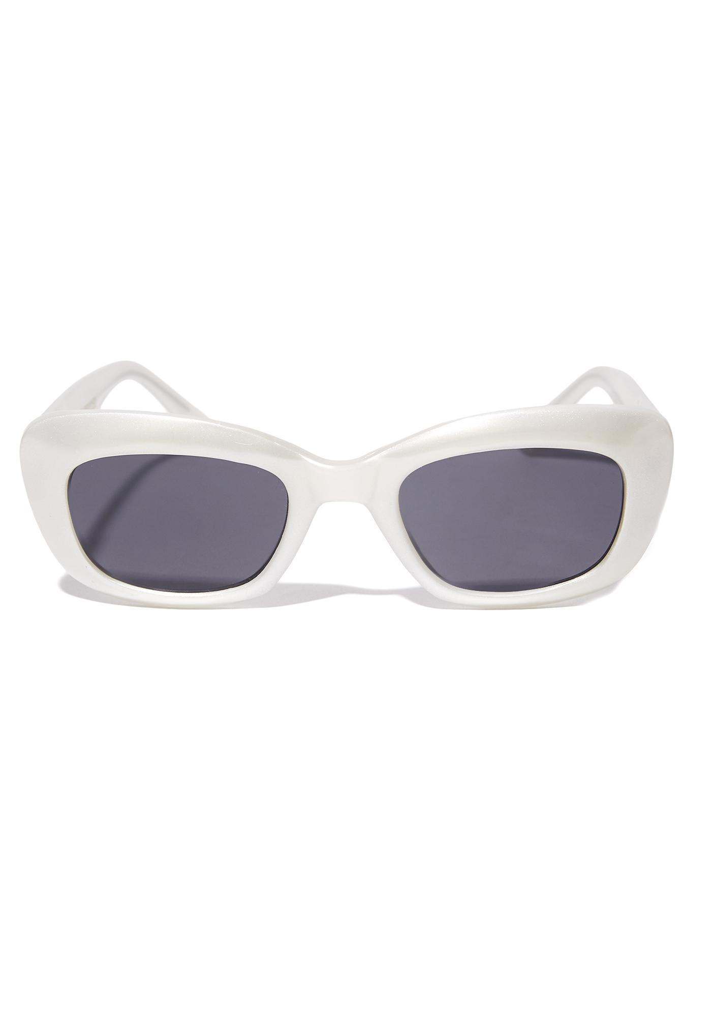Sugar Smart Mouth Sunglasses