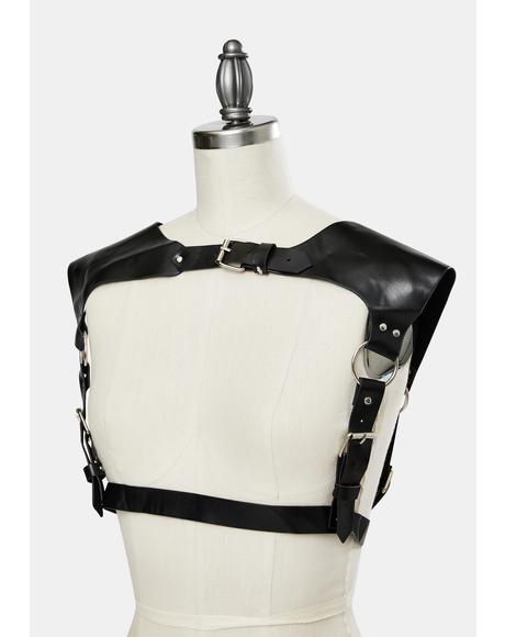 Vixen Armor Body Harness