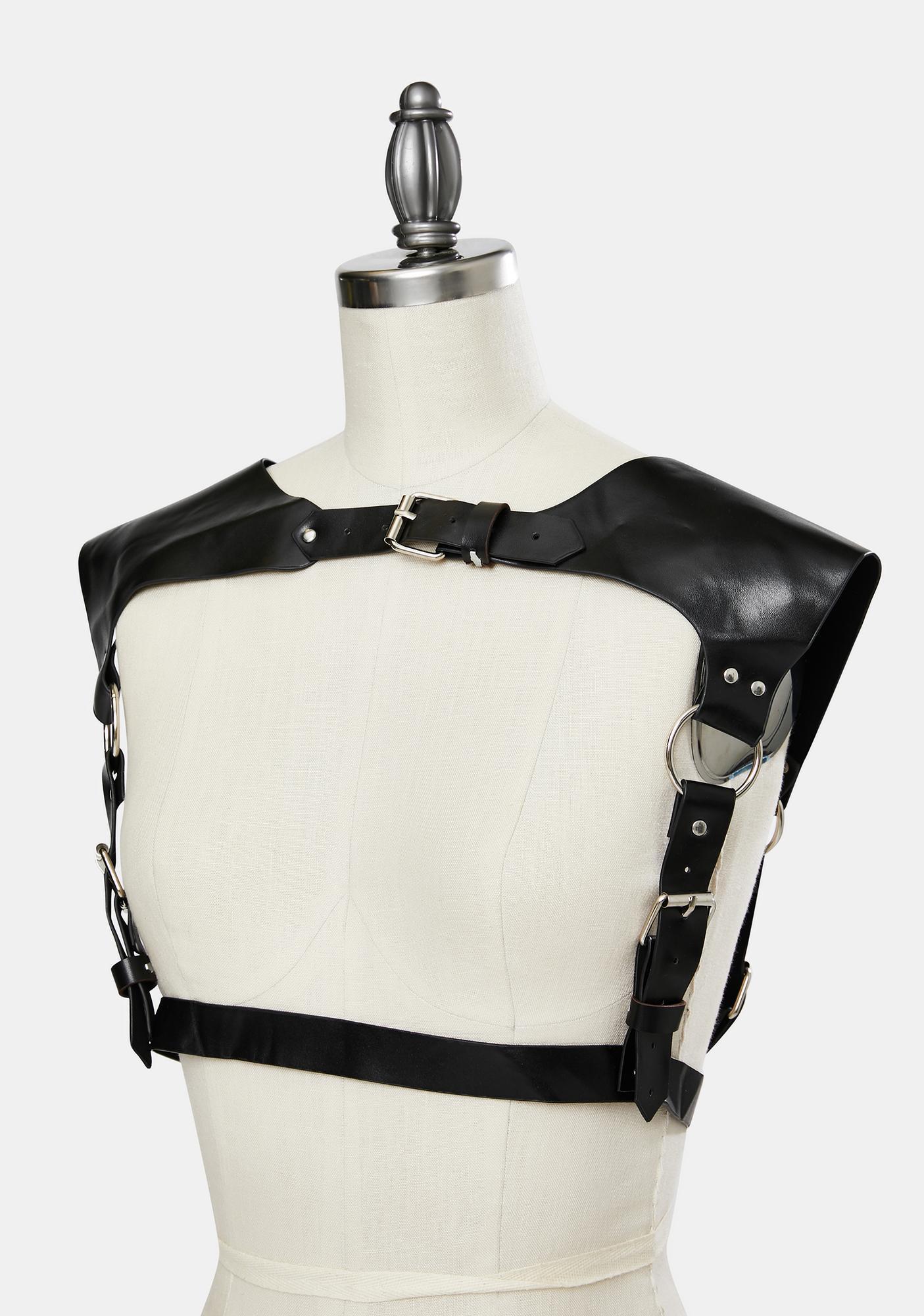 Vixen Armor Body Harness