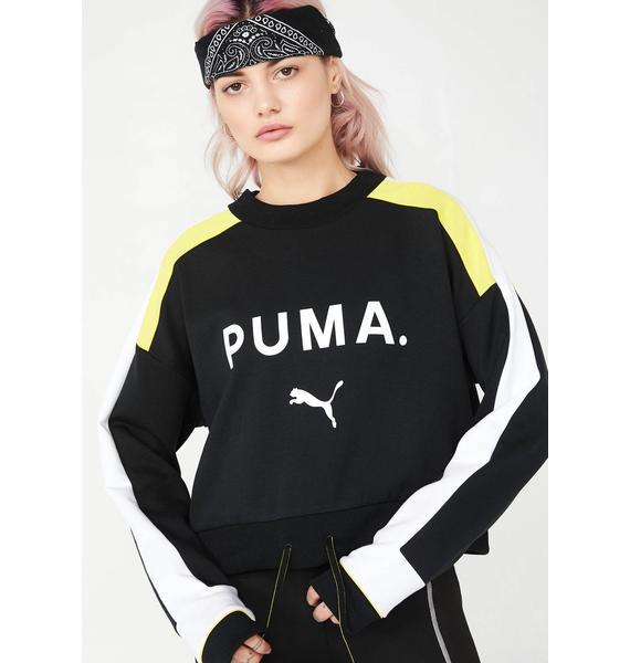 PUMA Chase Crew