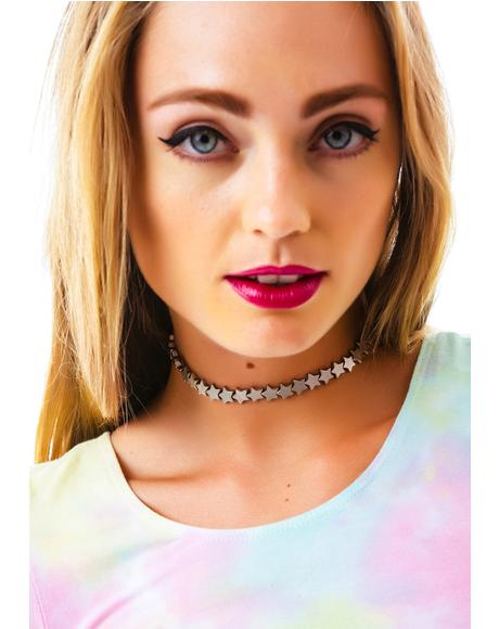 Star Crush Choker