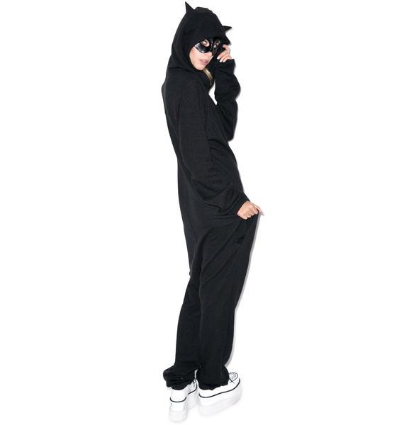 Wildfox Couture Cat Jumpsuit