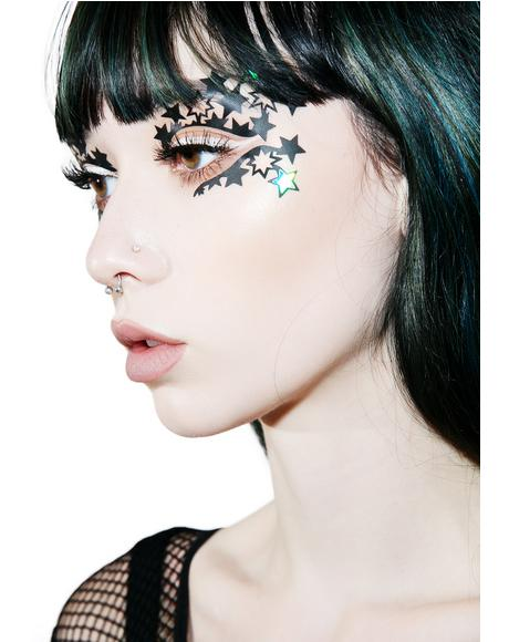 Starway To Heaven Face Lace