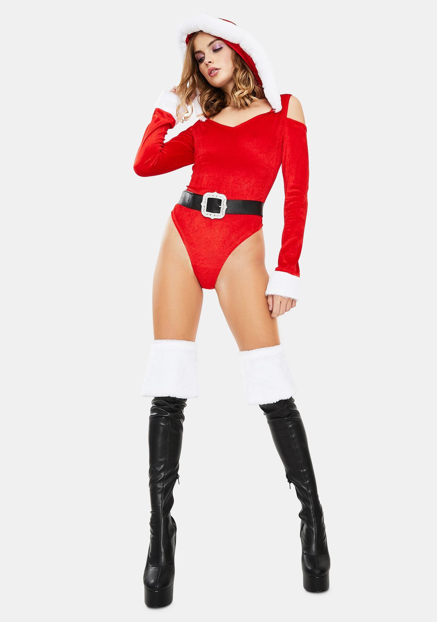 Holiday Helper Costume Set
