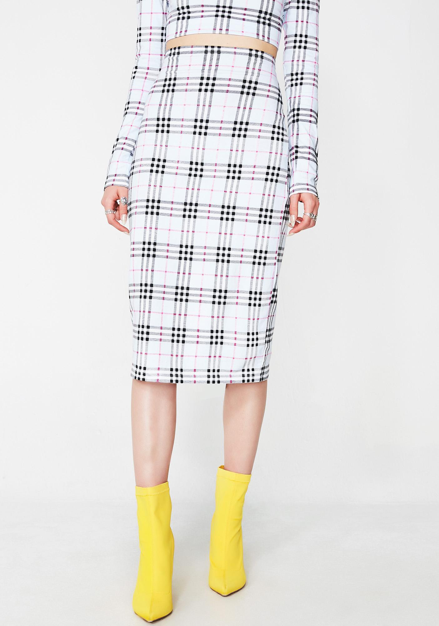 Motel Bobbie Skirt