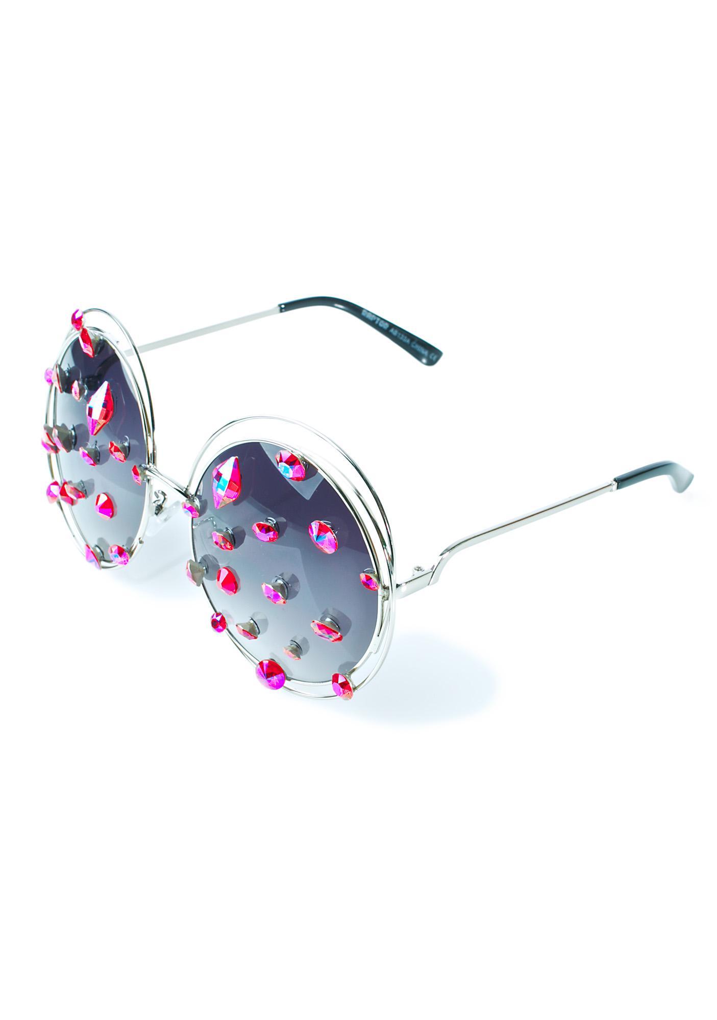 Gasoline Glamour Loud As Hell Joplin Glasses