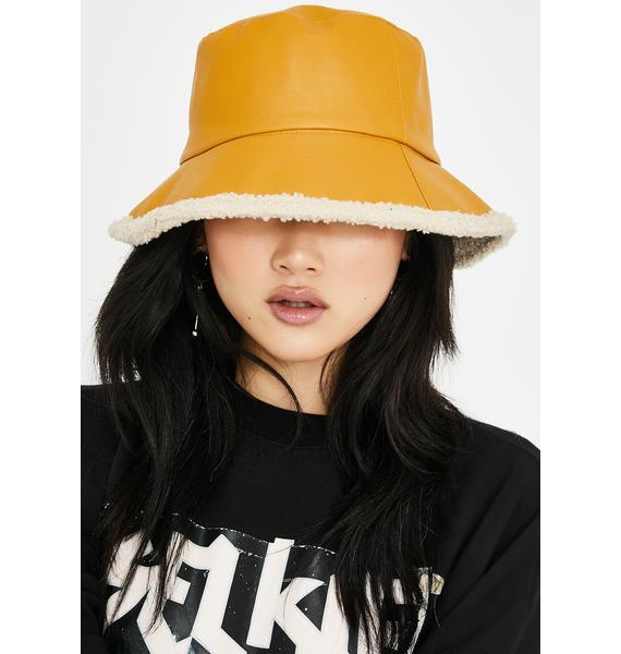 Mellow Makin' Moves Bucket Hat