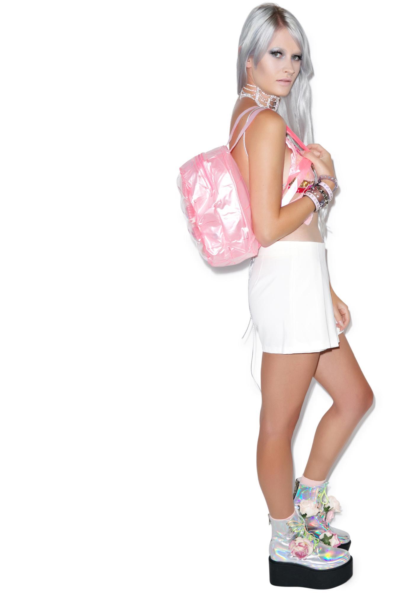 Bubble Pop Mini Backpack