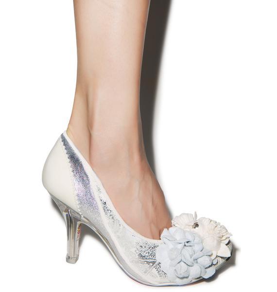 Irregular Choice Mrs. Lower Heels