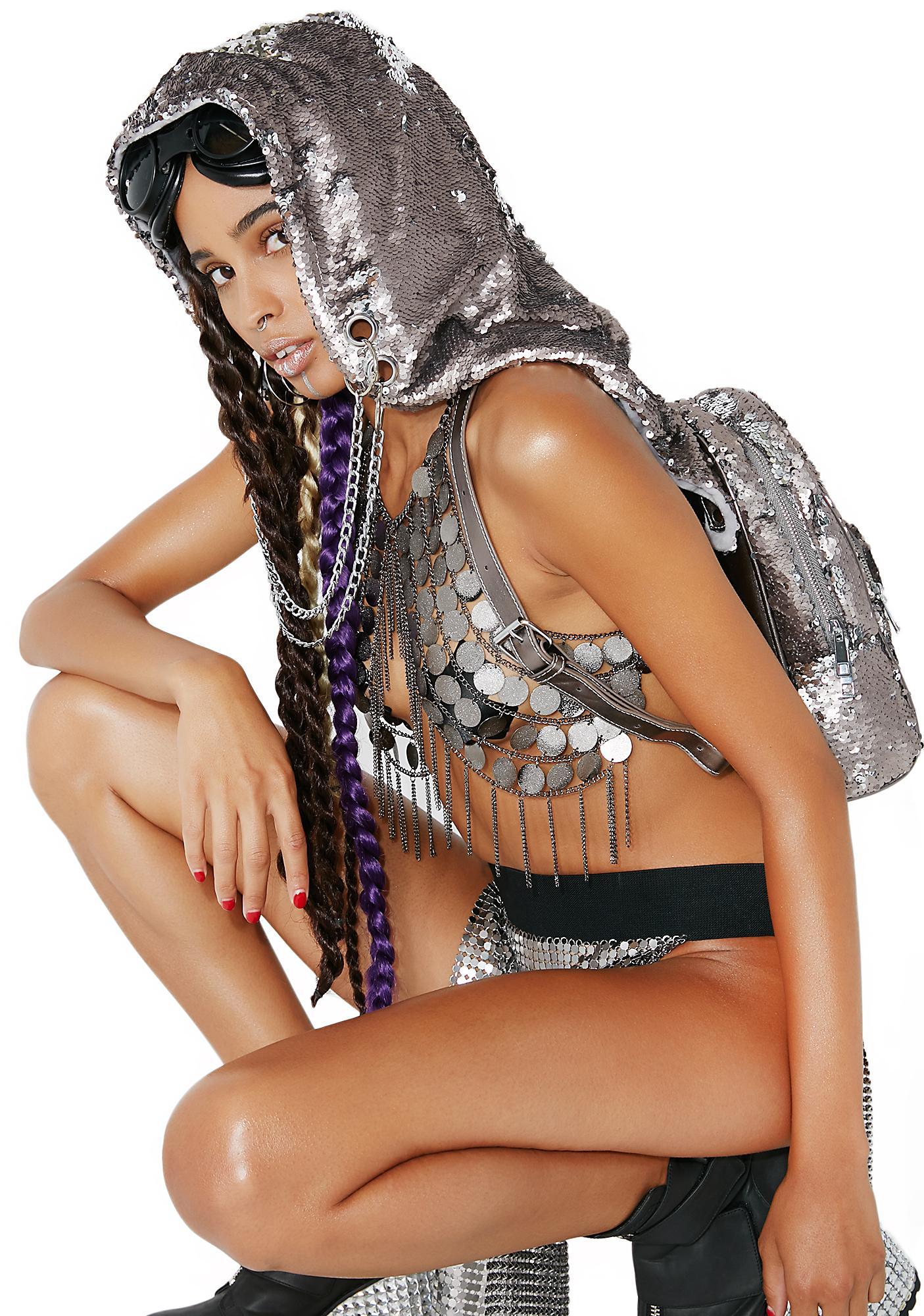 Club Exx Desert Disco Dreamer Backpack