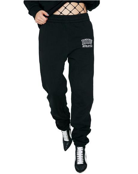 Romes Fleece Pants