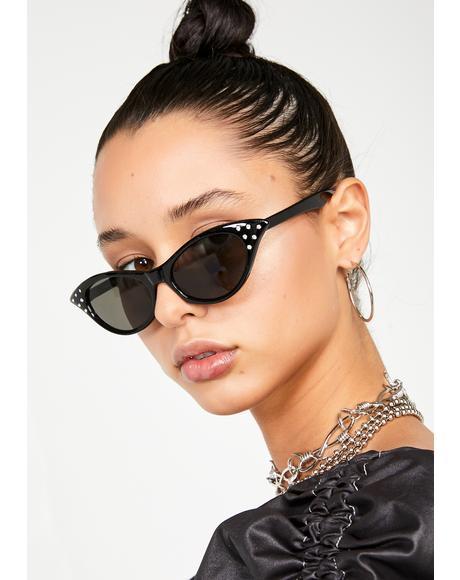 Debevic's Sunglasses