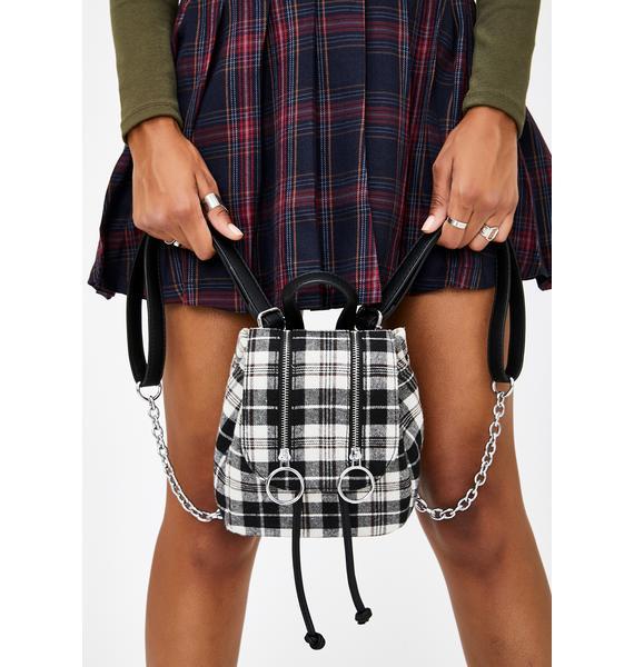 Current Mood Mall Meetup Mini Backpack