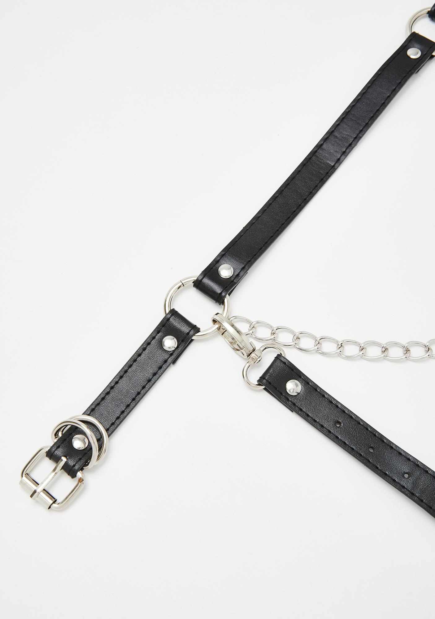 Far N' Ride Chain Belt