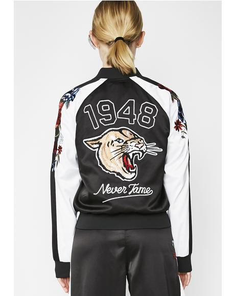 Premium Archive T7 Jacket