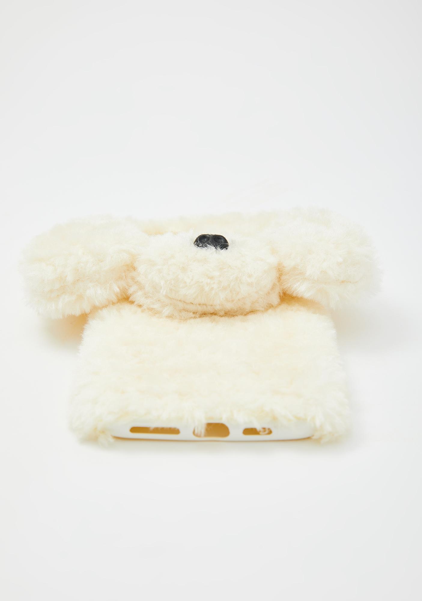 Fur Baby iPhone Case