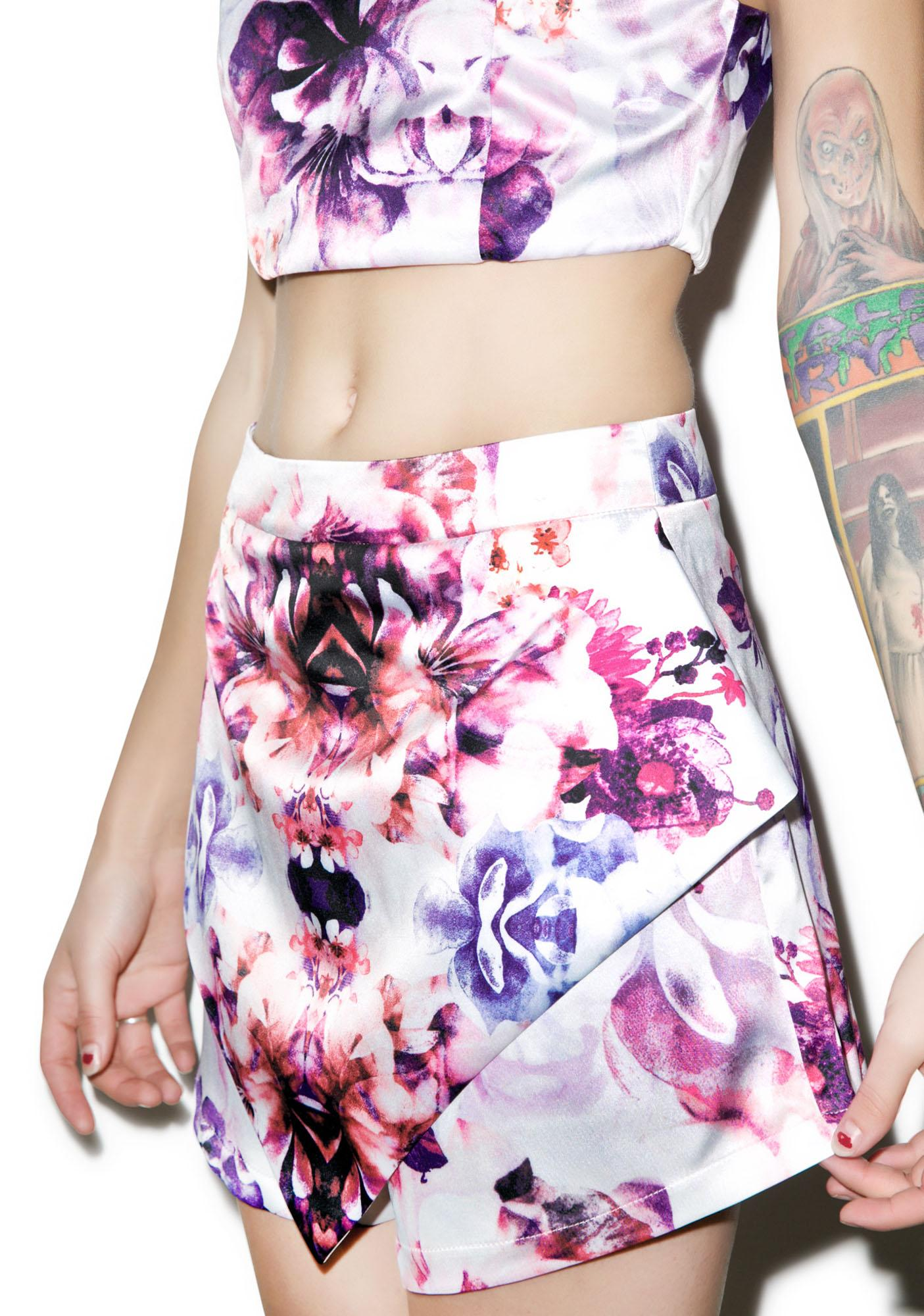 Rise of Dawn Surrender Shorts