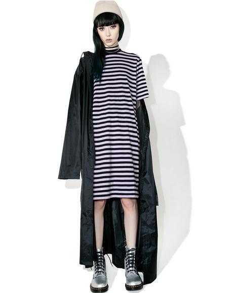 Smash Stripe Dress