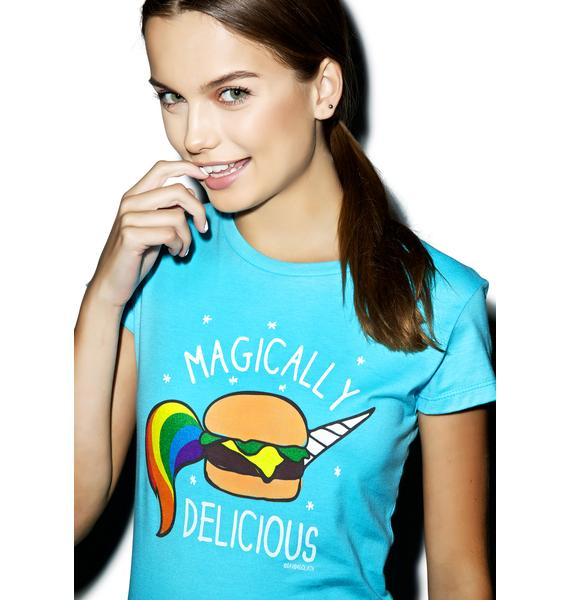 Magically Delicious Tee