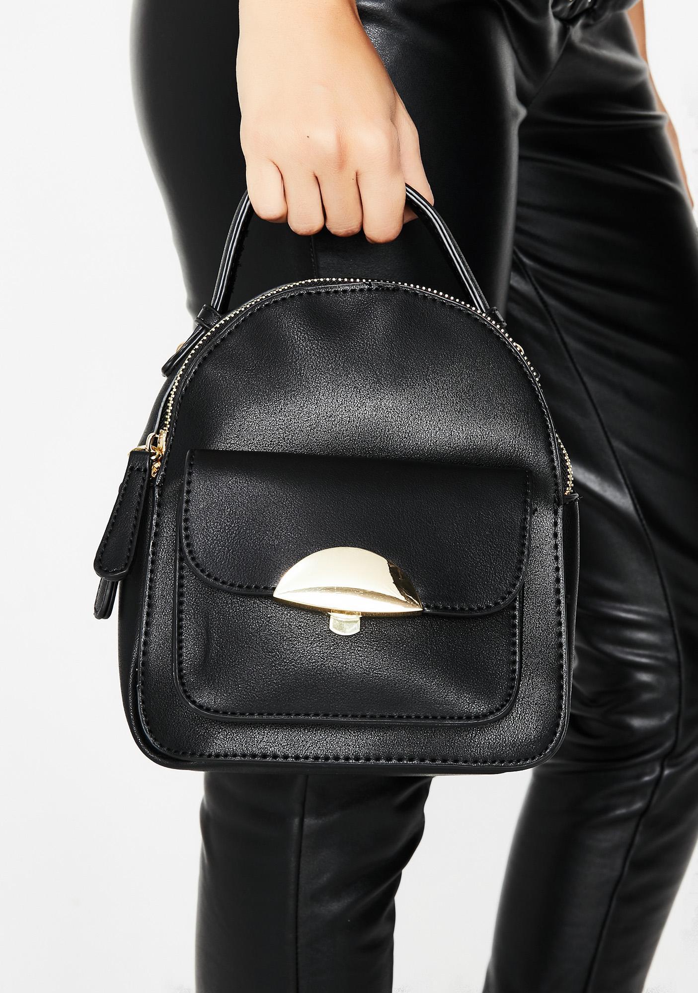 Get To Bidness Mini Backpack
