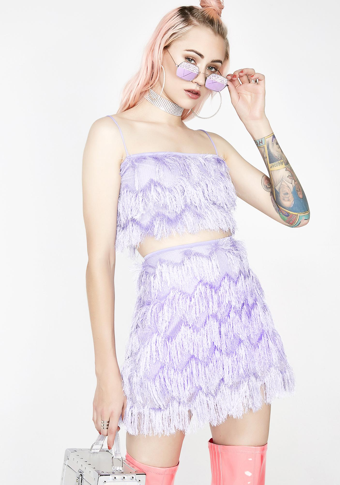 Motel Wyne Skirt
