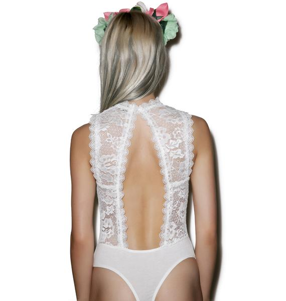 Young And Beautiful Bodysuit